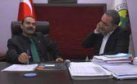 Belediye Başkanımız Av. Tuncay KASIM Kanal 28 Röportajı